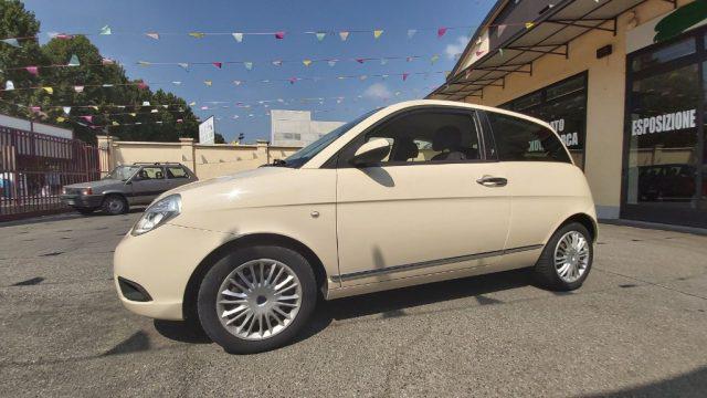 Lancia Ypsilon 1.4 77 CV Oro -NEOPATENTATI OK-