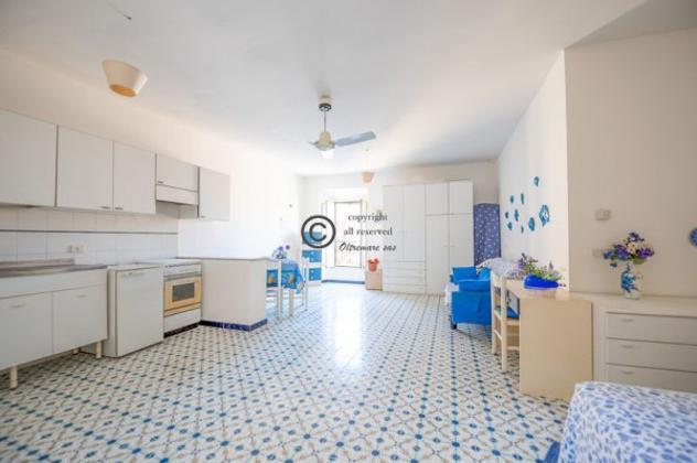 Loft / open space di 30 m² con 1 locale in vendita a