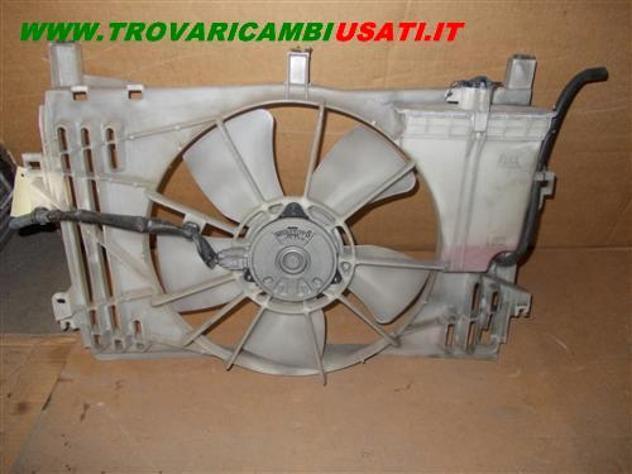 Motorino elettroventola toyota yaris (xp10) '03 3 porte / 5