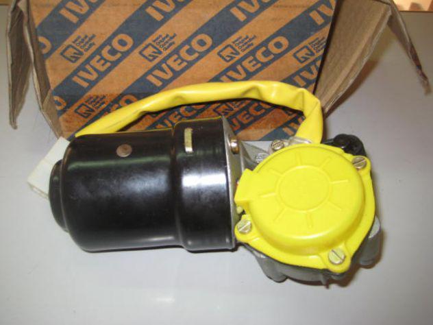 Motorino tergicristallo fiat iveco 79046131