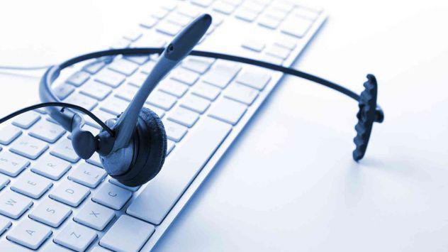Operatori telemarketing 400 euro part time