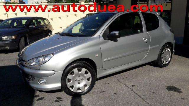 Peugeot 206 GPL 1.4 16V 3p. XS Line