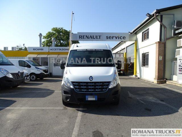 Renault Master L2 H2 COIBENTATO + FRIGO 0-4° IN ATP F.N.A.X