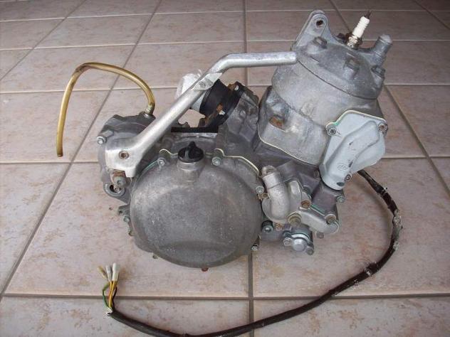 Ricambi motore per ktm