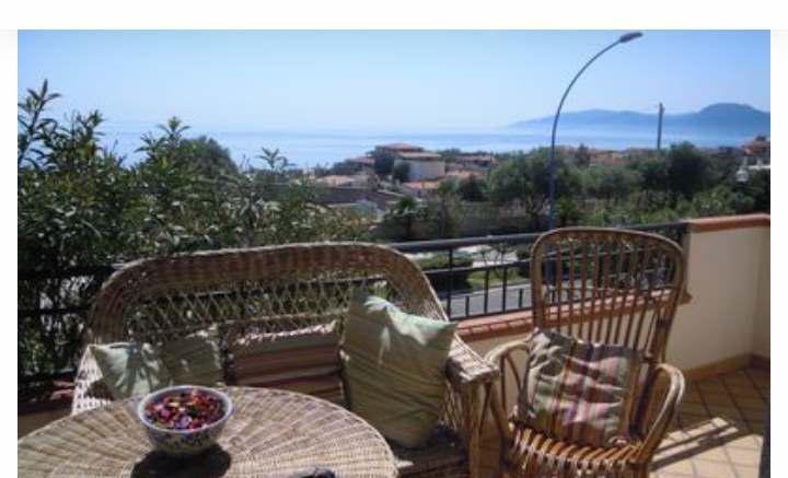Sardegna (Cala Gonone) affitto appartamento