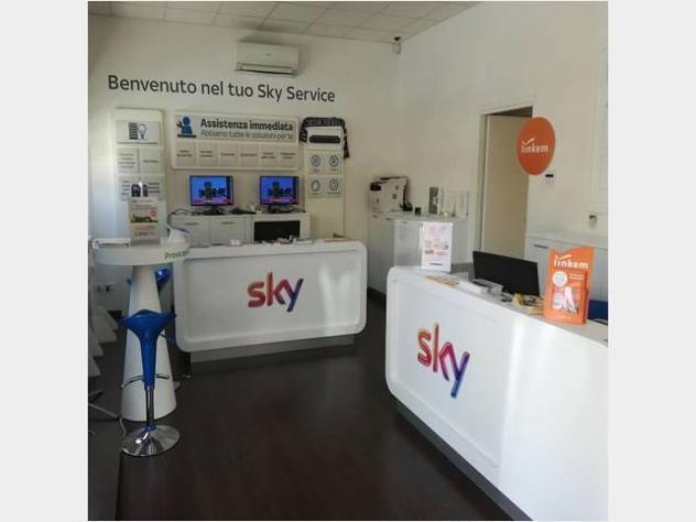 Sky - abbonamenti servizi assistenza - sottocosto nuovo