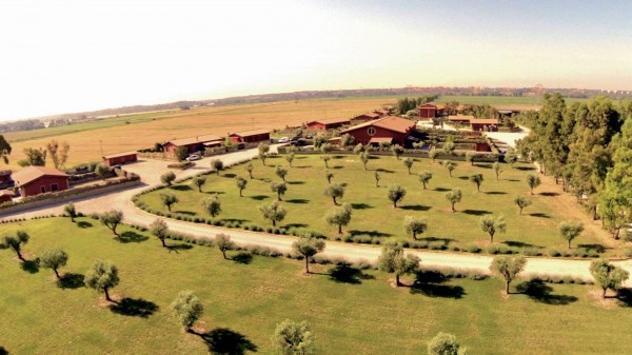 Villa di 124 m² con 3 locali in vendita a roma