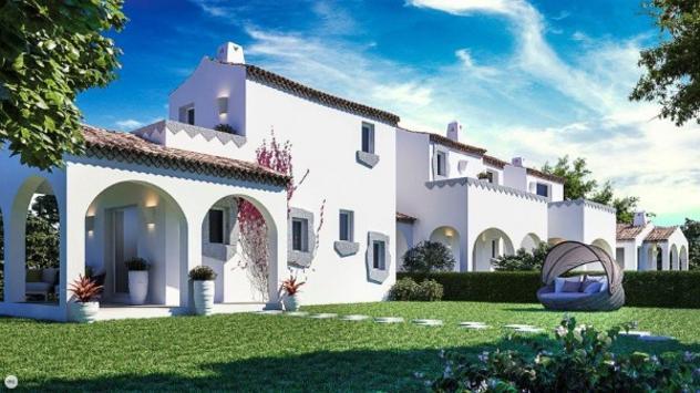 Villa di 85 m² con 3 locali in vendita a san teodoro