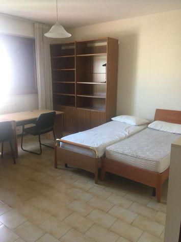 Ampissime stanza singole vicine università