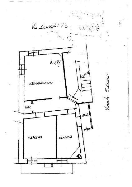 Appartamento - Bilocale a Marino