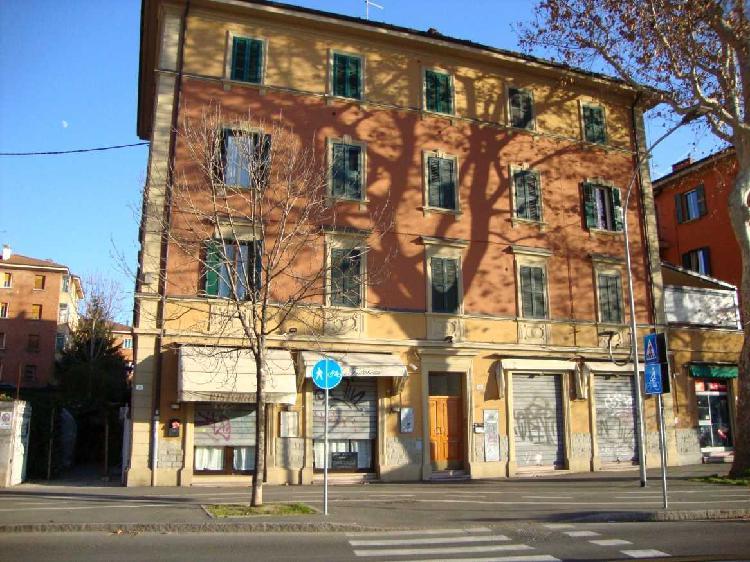 Appartamento - Quadrilocale a 04.Bolognina, Bologna