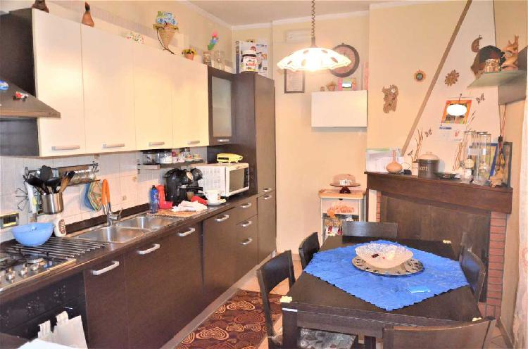 Appartamento - Trilocale a Mentana
