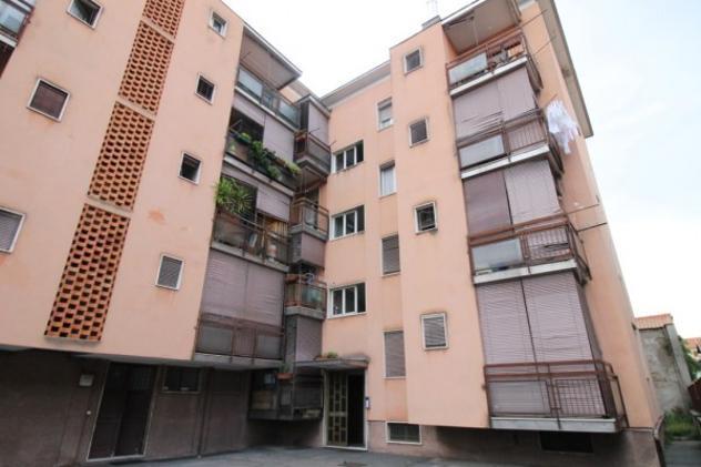 Appartamento di 50 m² con 2 locali in affitto a Busto