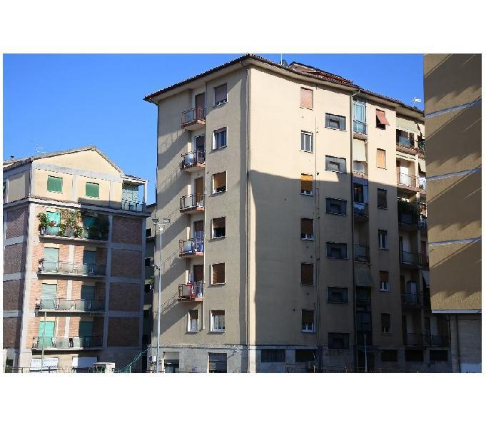 Appartamento in zona piazza immacolata.