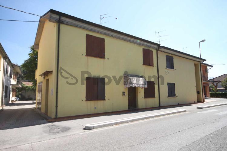 Casa abbinata a Ronta, Cesena