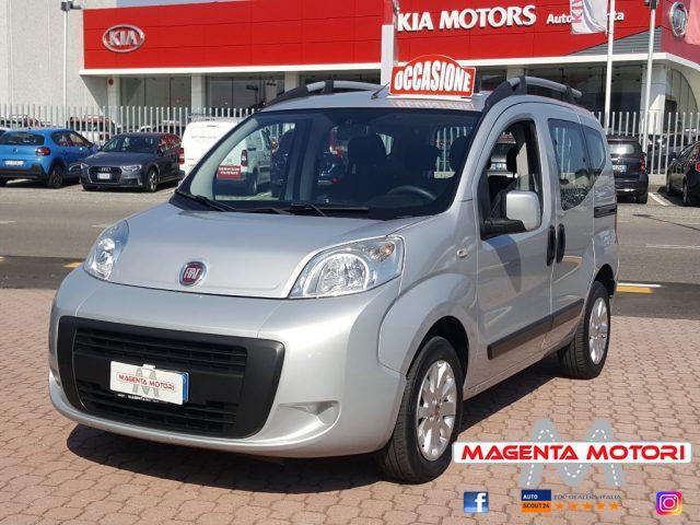Fiat Qubo 1.3 MJT 75 CV