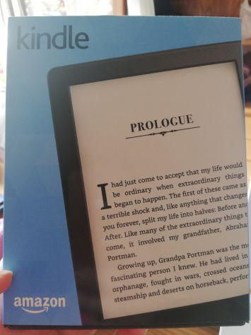 Lettore kindle amazon praticamente n.u.o.v.o.