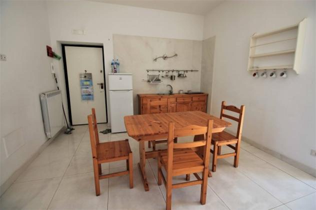 Loft / open space di 45 m² con 2 locali e box auto in