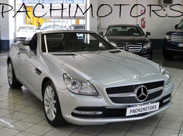 "Mercedes-benz CGI Sport Navi-Pelle ""KM 42.000"" Service M.B."