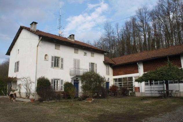 Rustico / casale di 310 m² con 3 locali in vendita a san