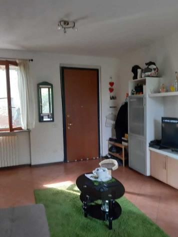 Trilocale in affitto a Carbonara al Ticino