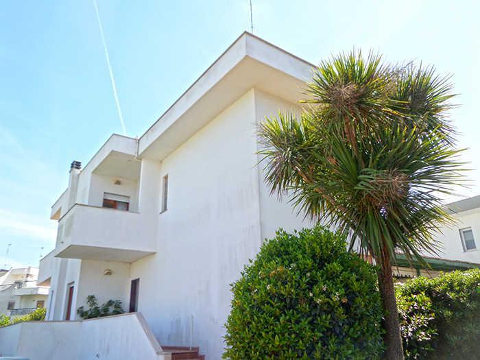 Villa - Bifamiliare a Torre a Mare, Bari