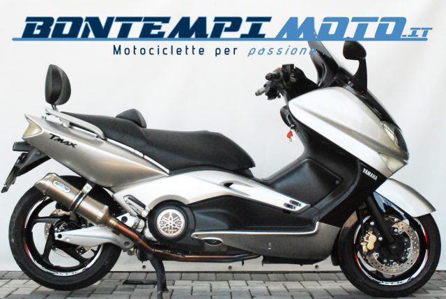 Yamaha 2005 - KM 29000