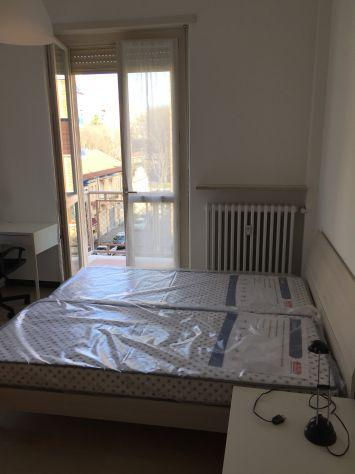 Zona corso Belgio affitto 2 camere arredate a 2 studentesse