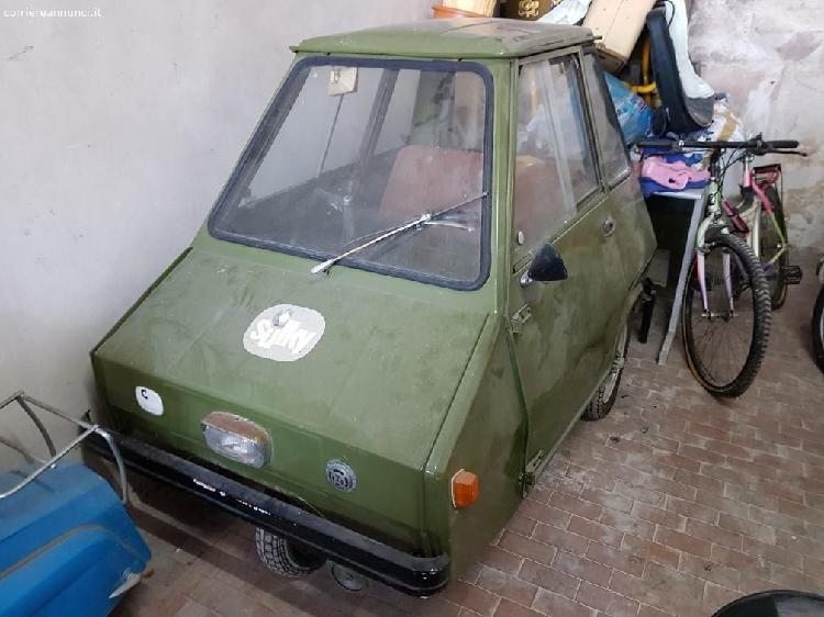 Casalini sulky anni 70 euro 1.800