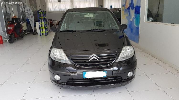 Citroën c3 1.1 5 porte benzina