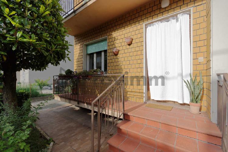 Appartamento a S. Egidio, Cesena
