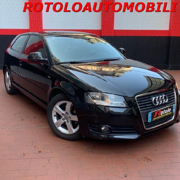 Audi A3 1.6 TDI 90 CV CR F.AP. Attraction