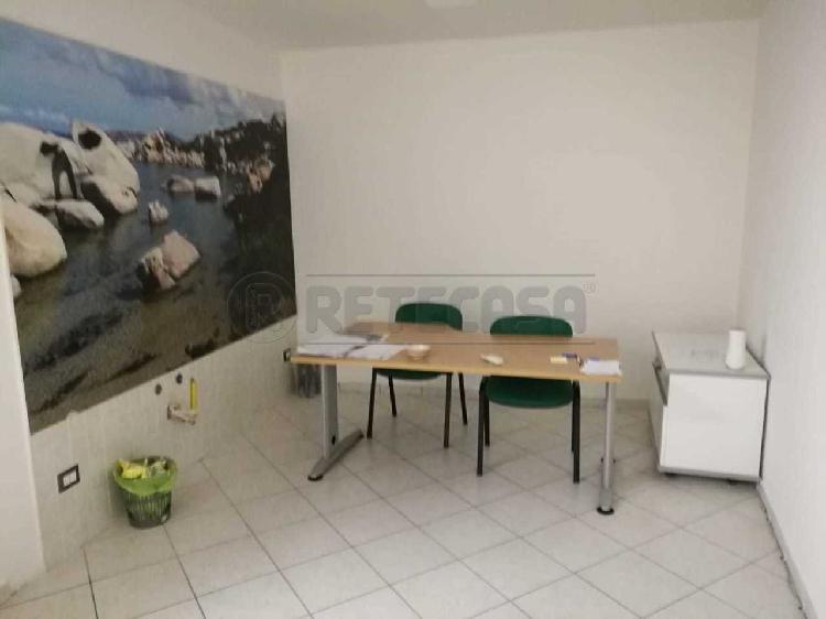 Direzionale - Ufficio a centro, Mercato San Severino