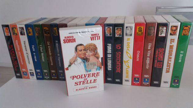Film alberto sordi in vhs