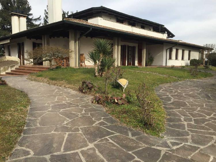 Indipendente - Villa a Curtarolo