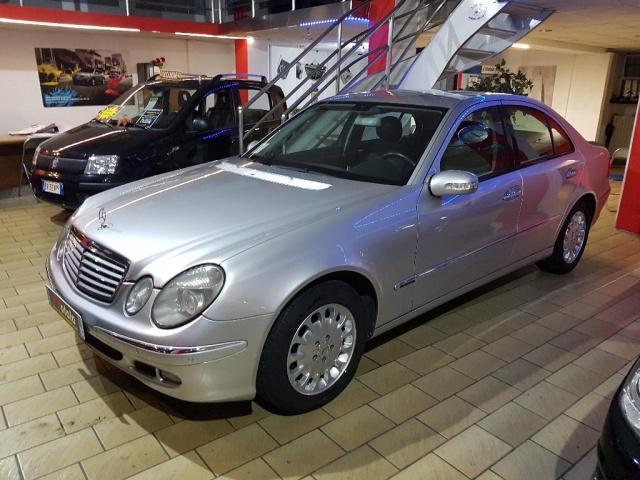 Mercedes-benz CDI cat Elegance