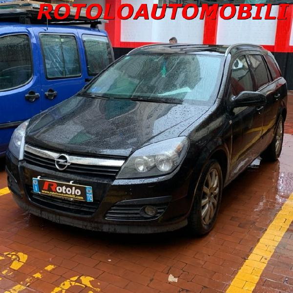 Opel Astra 1.6 16V Twinport Station Wagon Cosmo