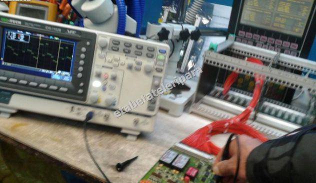 Riparazioni schede elettroniche
