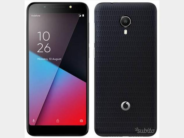 Smartphone 9 lite vodafone nuovo