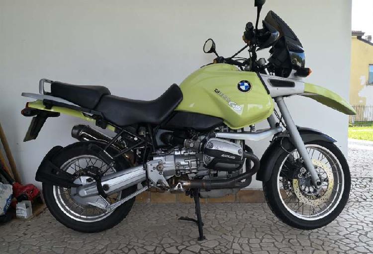 Vendo BMW R 1100 GS