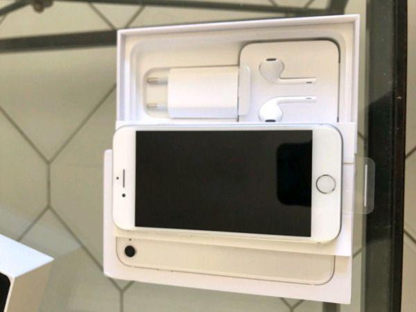 Iphone 8 bianco