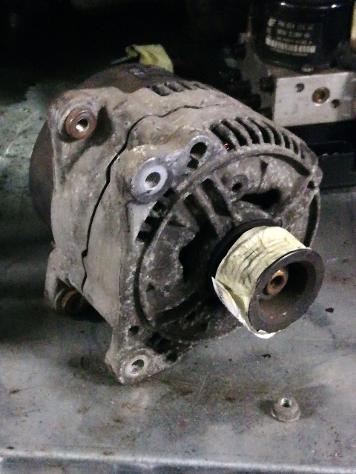 Alternatore FORD GALAXY 1896cc diesel del 1998