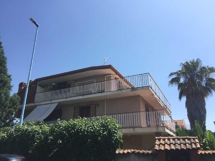Appartamento - Mansarda a Mascalucia