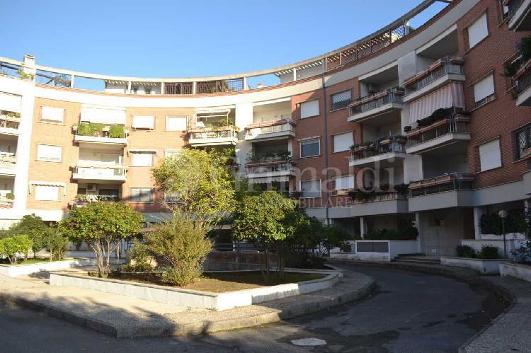 Appartamento - Quadrilocale a S.Barbara, Nettuno