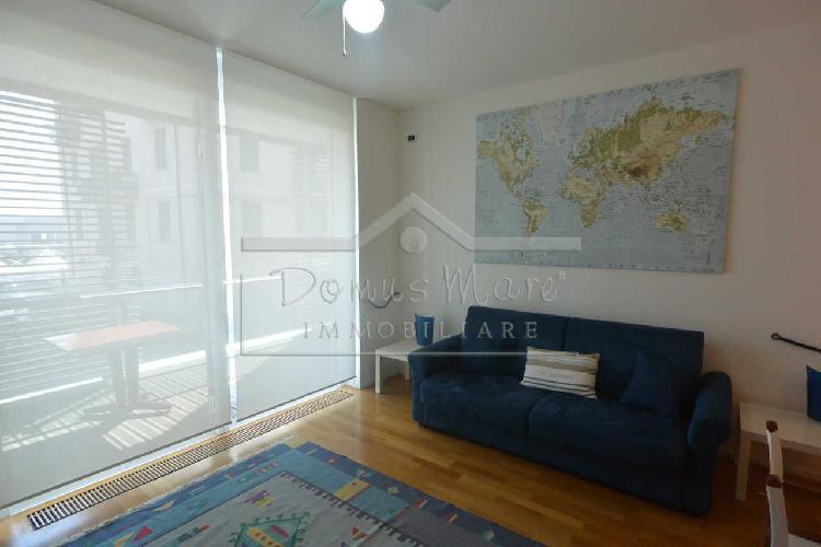Appartamento - Quadrilocale a Savona