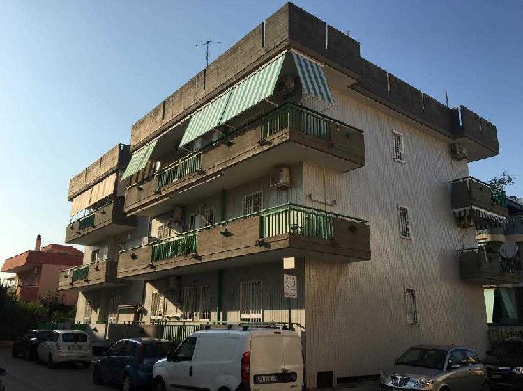 Appartamento - Trilocale a Bitritto