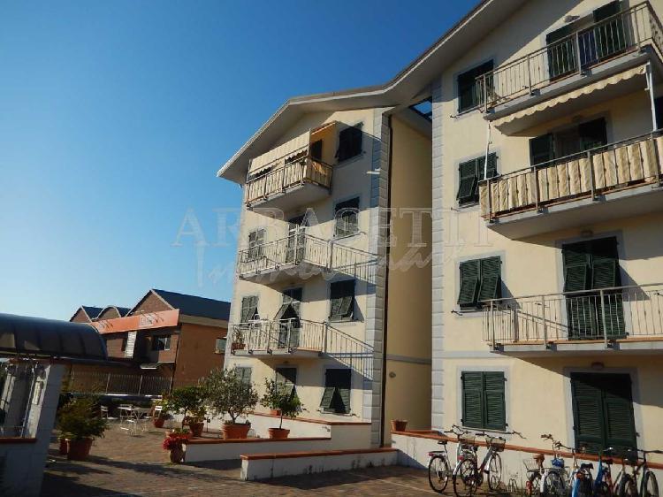 Appartamento - Trilocale a Sestri Levante