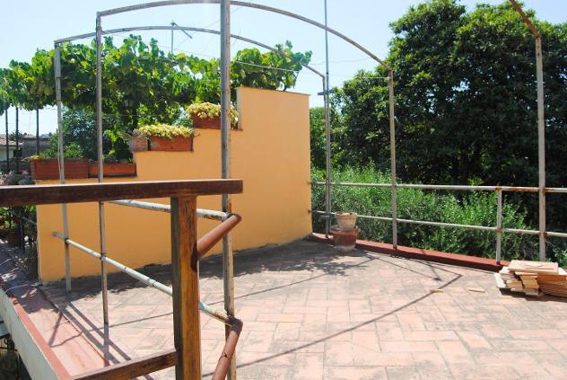 Appartamento in vendita a empoli 50 mq rif: 718871