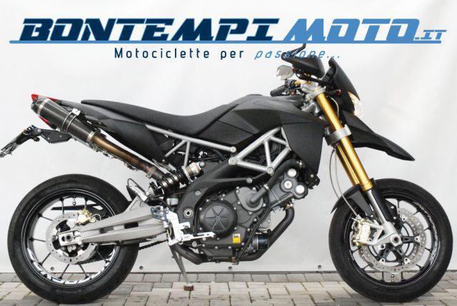 Aprilia 2013 - KM 6000