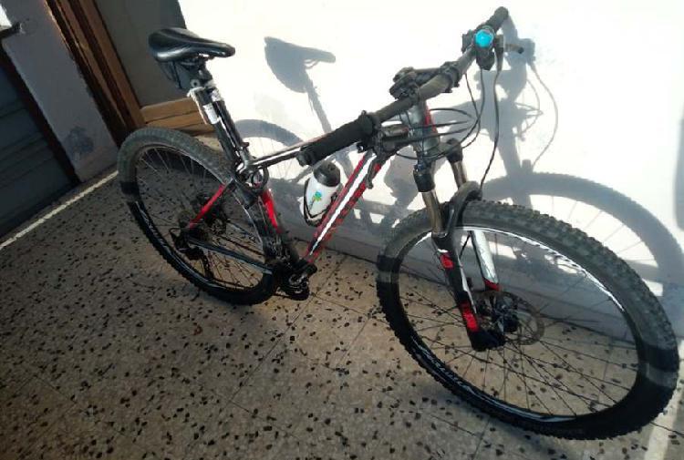 Bici Montain bike Specialized